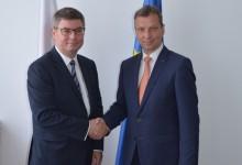 Jan Grabiec nowym podsekretarzem stanu w MAC